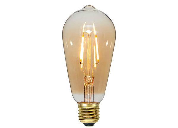 LED lamppu E27 2,3 W AA-134017