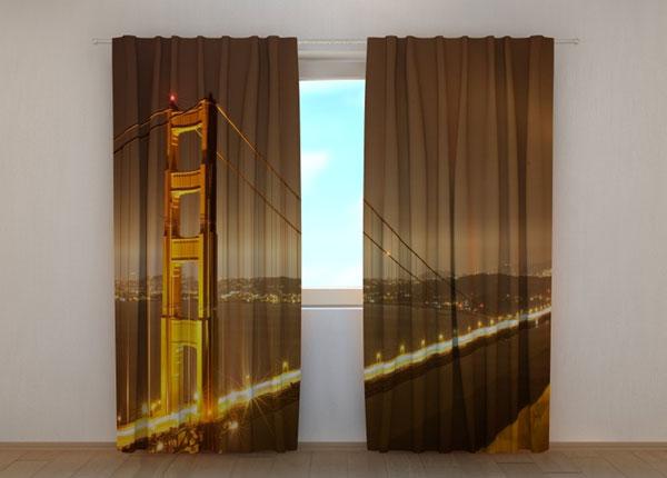 Pimennysverho BRIDGE 2, 240x220 cm ED-134220