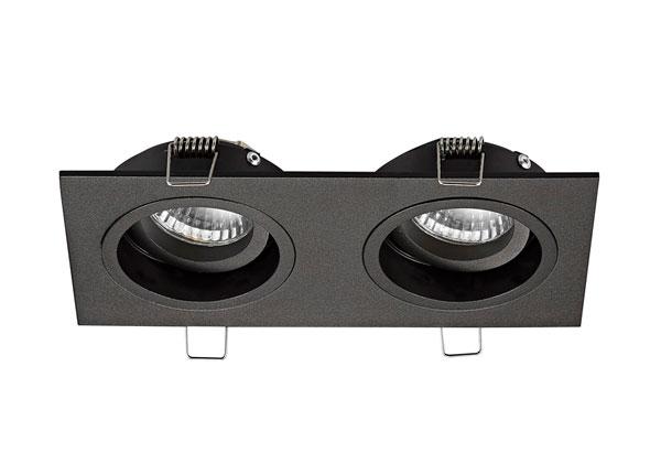 Upotettava kattovalaisin CKUCK BLACK DL2 A5-134559