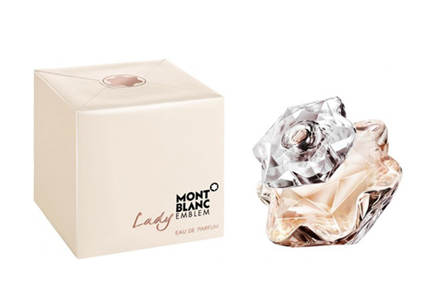 Mont Blanc Lady Emblem EDP 50ml NP-134621