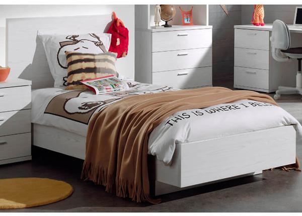 Sänky HELGA 90x200 cm AQ-134768