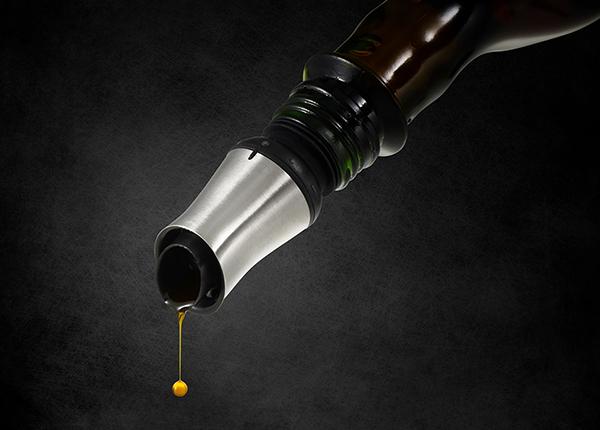 Öljy- ja etikkapullon korkki AS-135045