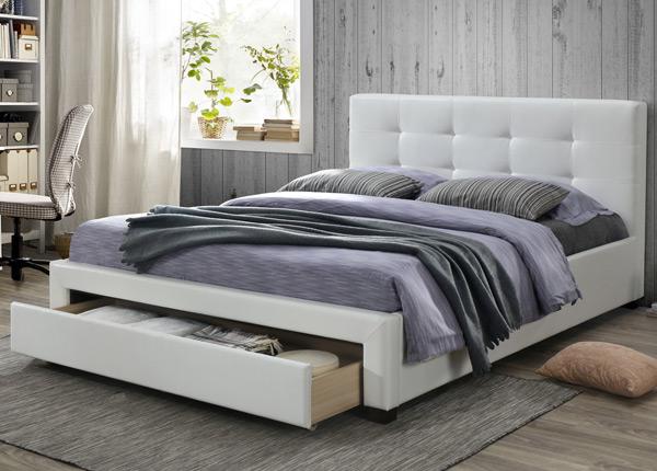 Sänky 140x200 cm RU-135048