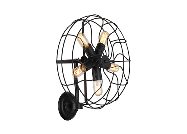 Seinävalaisin FAN SM-135152