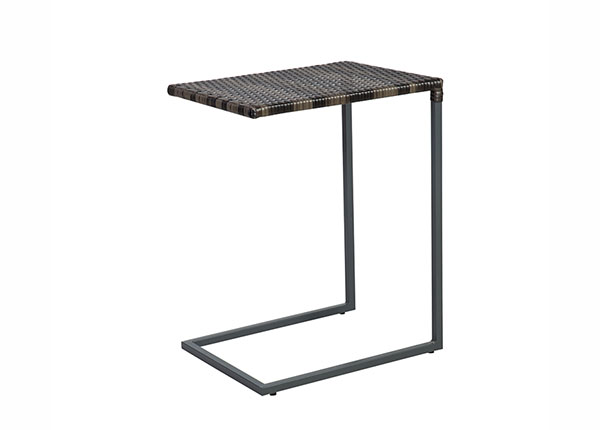 Apupöytä WICKER EV-135357