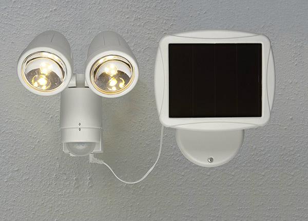 Seinävalaisin aurinkopaneelilla POWERSPOT AA-135505