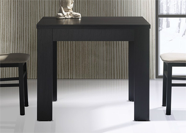 Jatkettava ruokapöytä 90x90-180 cm TF-135609