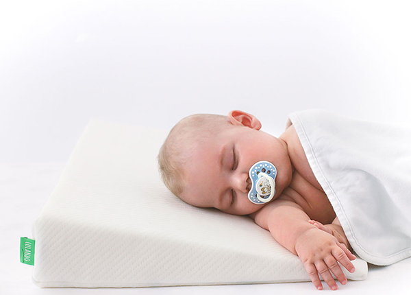 Vauvan kiilatyyny LULANDO