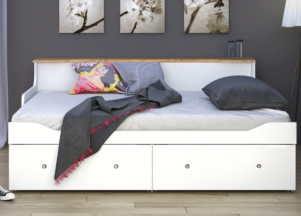 Avattava sänky COMBEE 80/160x200 cm AQ-136030