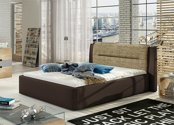 Sänky vuodevaatelaatikolla 160x200 cm TF-136040