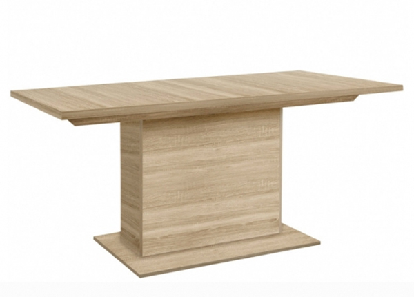 Jatkettava ruokapöytä 160-200x90 cm TF-136057