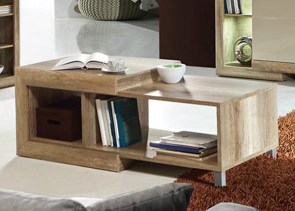 Sohvapöytä 128x60 cm TF-136069