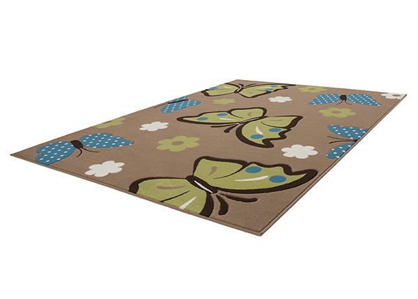 Lasten matto 160x230 cm