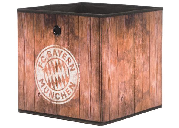 Laatikko FC BAYERN CM-136238
