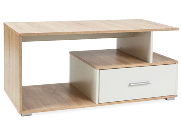 Sohvapöytä SIA 110x55 cm WS-136274