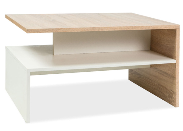 Sohvapöytä FRIDA 90x60 cm WS-136275