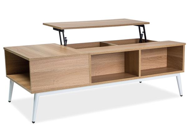 Sohvapöytä ARRAS 120x60 cm WS-136324