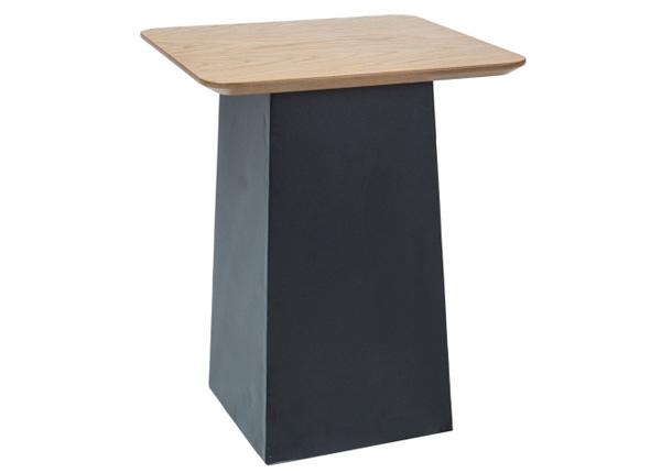 Sohvapöytä TOM 40x40 cm WS-136872