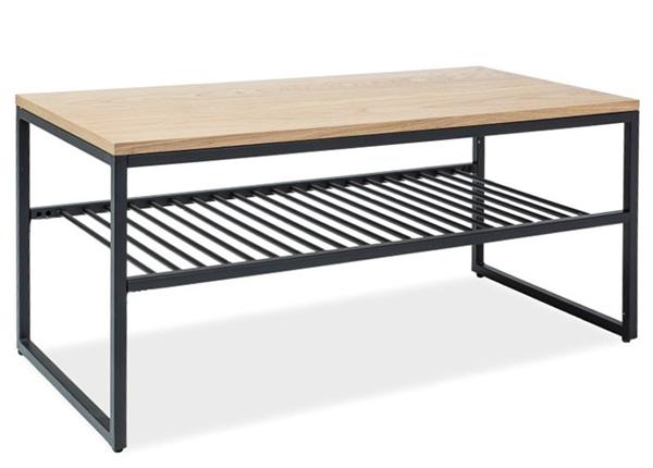 Sohvapöytä PENTA 100x50 cm WS-136873