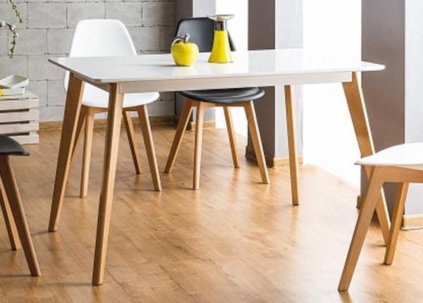 Ruokapöytä DECLAN I 120x80 cm WS-136878