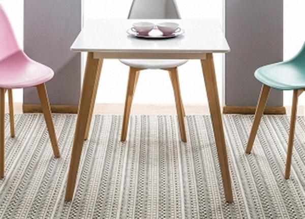 Ruokapöytä DECLAN II 80x80 cm WS-136879