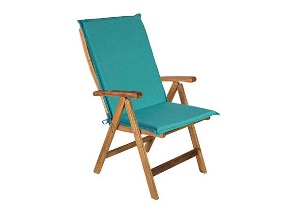 Tuolin istuinpehmuste selkänojalla SUMMER 48x115 cm EV-137050