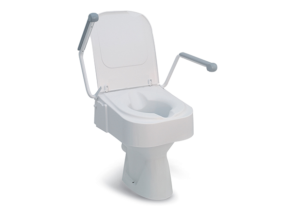 WC-istuimen koroke EA-137063