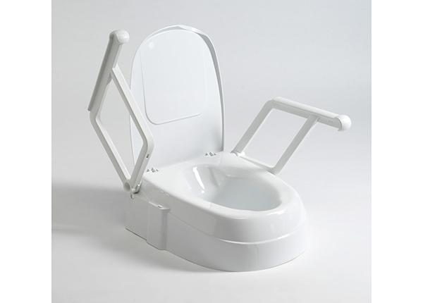 WC-istuimen koroke EA-137068