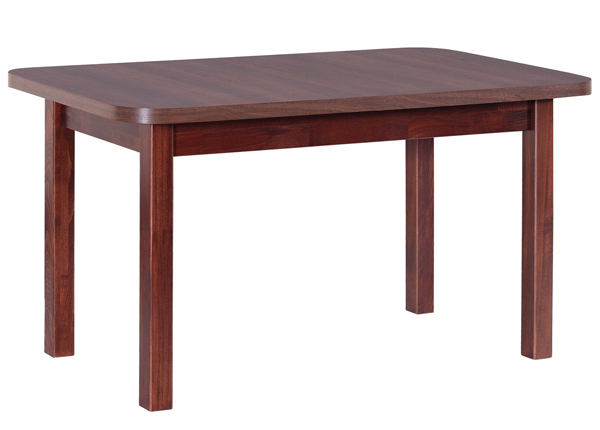 Jatkettava ruokapöytä 140-180x80 cm CM-137150