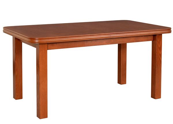 Jatkettava ruokapöytä 160-200x90 cm CM-137162
