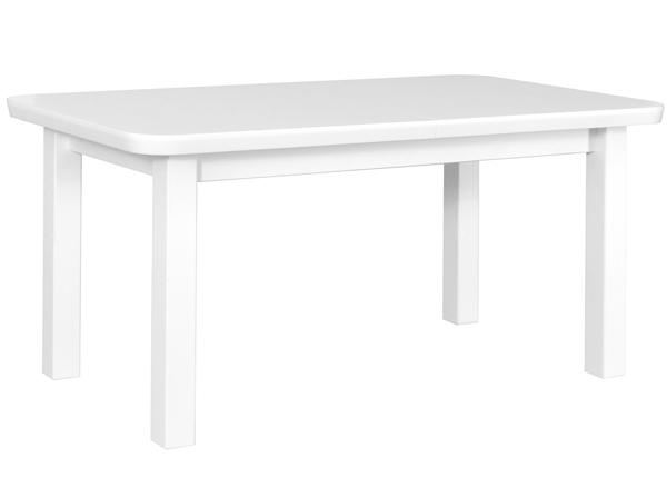 Jatkettava ruokapöytä 160-200x90 cm CM-137164