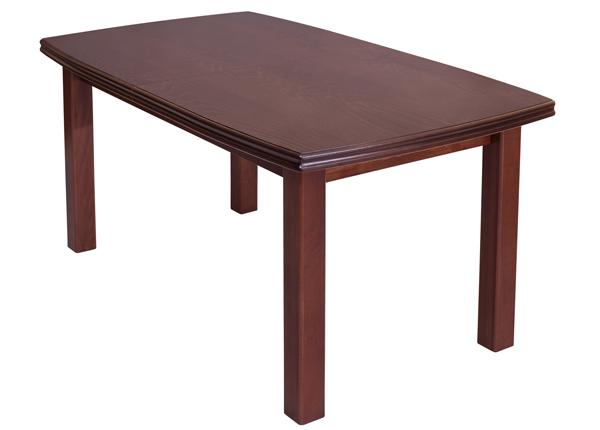 Jatkettava ruokapöytä 160-200x90 cm CM-137179