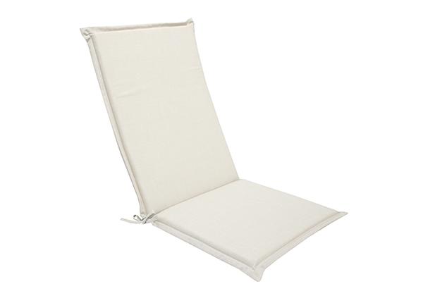 Tuolin istuinpehmuste selkänojalla SUMMER 48x115 cm EV-137194