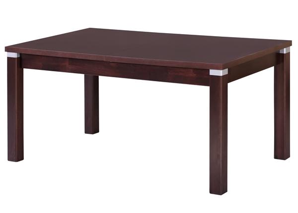 Jatkettava ruokapöytä 160-200x90 cm CM-137196