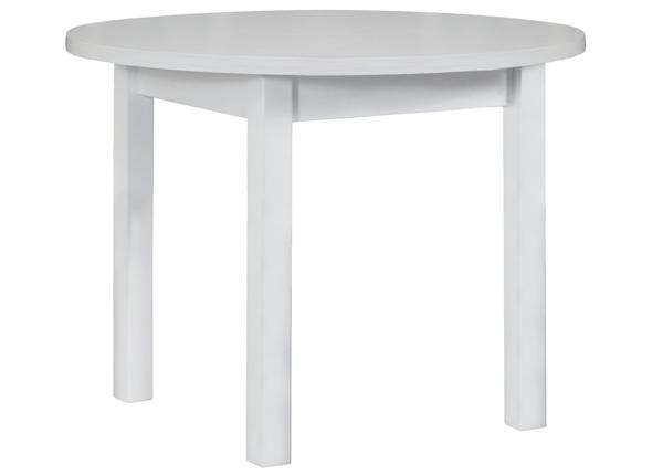 Ruokapöytä Ø 100 cm CM-137198