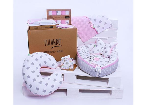 Lahjapakkaus vauvalle LULANDO GB-137250
