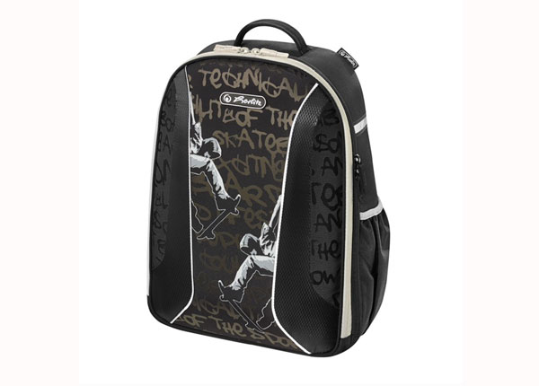 Koulureppu HERLITZ BE BAG AIRGO SKATER BB-137365