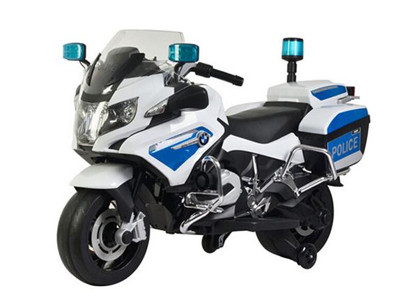 Sähkömoottoripyörä BMW POLICE UP-137374