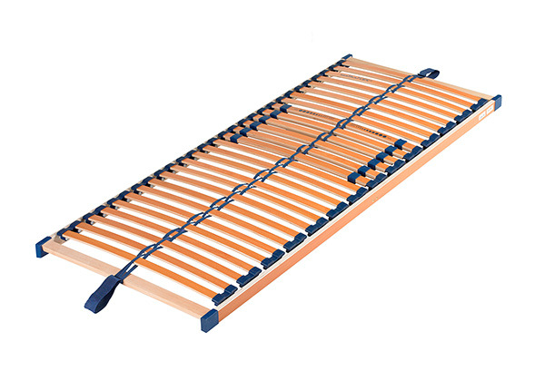 Sängyn pohjakehikko EUROFLEX 100 80x200cm SM-137449