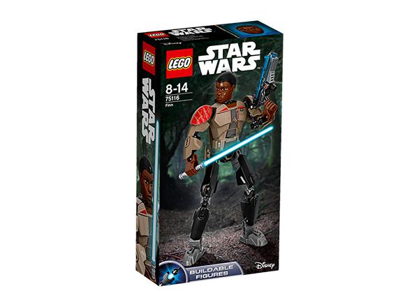 LEGO Star Wars Finn RO-137485