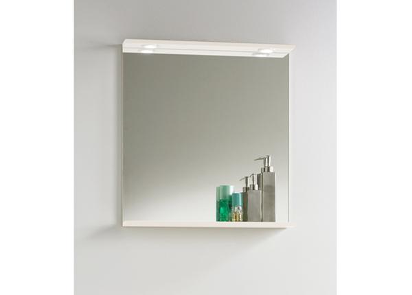 Valaistu kylpyhuoneen peili TOSCANA AY-137539