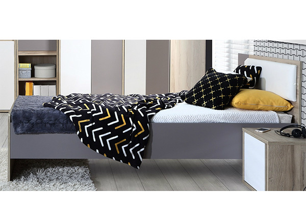 Sänky 90x200 cm TF-137700