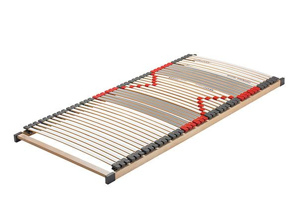 Sängyn pohjakehikko EUROFLEX 400 90x200 cm SM-137752