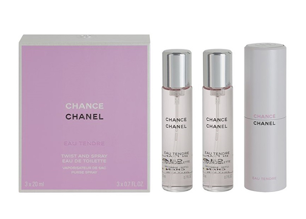 Chanel Chance Tendre EDT 3x20 ml NP-137883