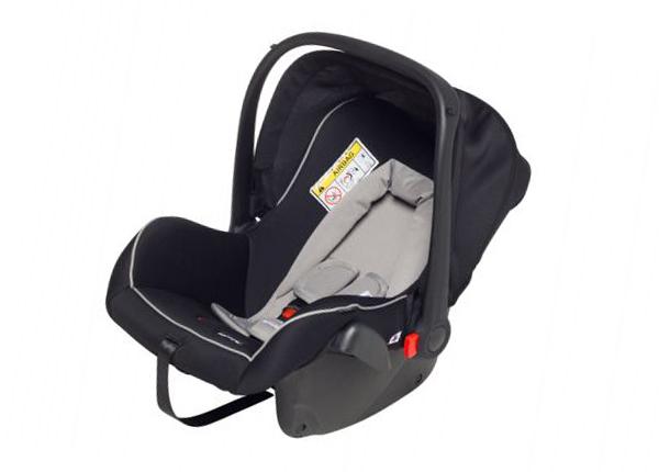 Turvakaukalo BRITTON BabyWay SB-138028