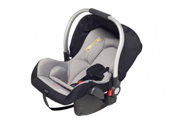 Turvakaukalo BRITTON BabyWay+ SB-138030