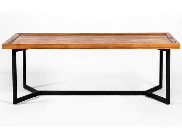 Sohvapöytä 120x60 cm GO-138302
