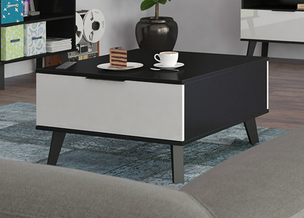 Sohvapöytä 80x80 cm TF-138418
