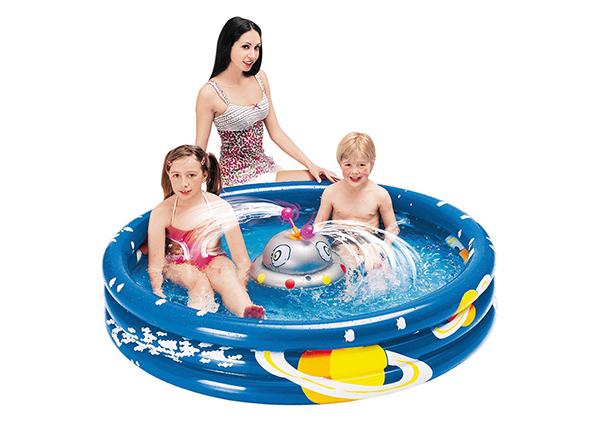 Lasten uima-allas 150x30 cm SG-138628