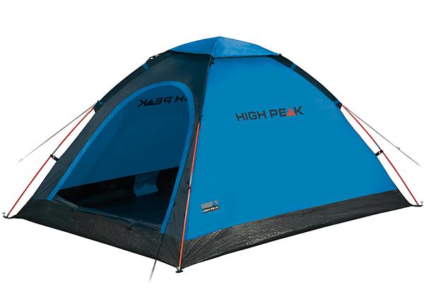Teltta HIGH PEAK MONDOME 2 sininen/harmaa HU-138634